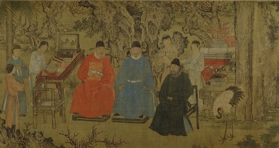 Ming painting 4